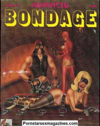 bondage magazine sex feder