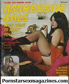 femdom bondage sex magazine