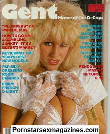 pat virgil big tits magazine