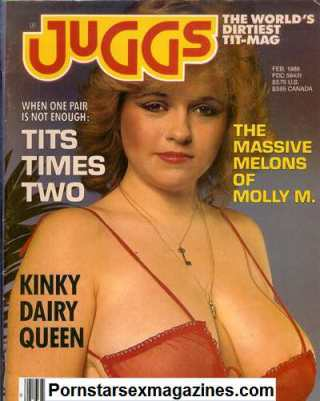shona mc tavish big tits magazine
