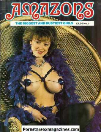 big tits magazine