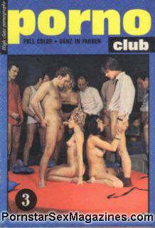 Porno Club