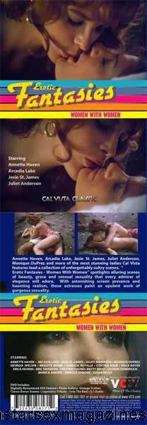 annette haven porn dvd