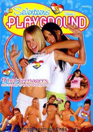 club seventeen dvd