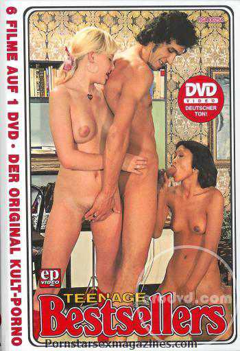 dvd climax Vintage color