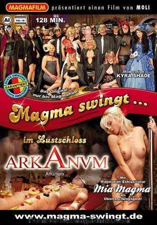 magma porn dvd