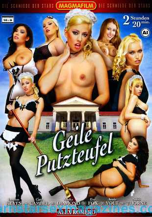 magma euro porn dvd