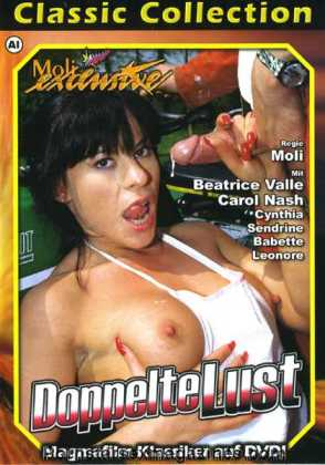 Beatrice valle french classic 90s - 3 part 5