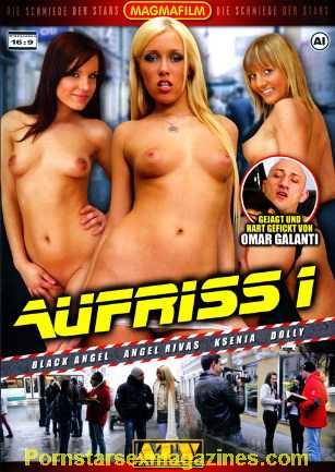 magma porno dvd