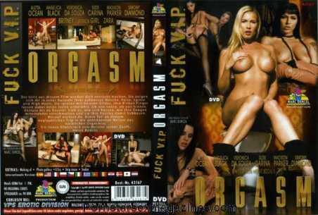 Orgasm Fuck Vip Dvd 61