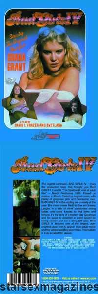 shauna grant porn dvd