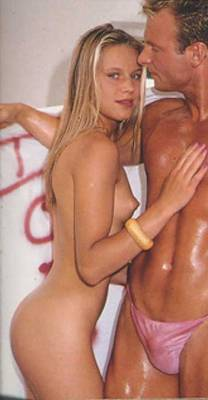 Carole tredille anal fuck runnerup in miss france 1985 8