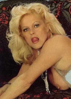 Karin Schubert Porn