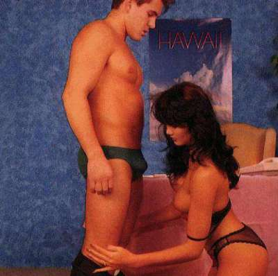 John holmes anal fucks a cock hungry porn slut