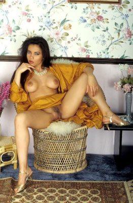 Solange LECARRIO titless asian girl nude Â« PornstarSexMagazines.com