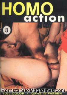 Gay Magazine Porn 121