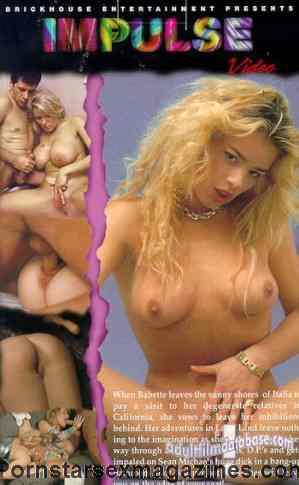 порно актриса бобетта