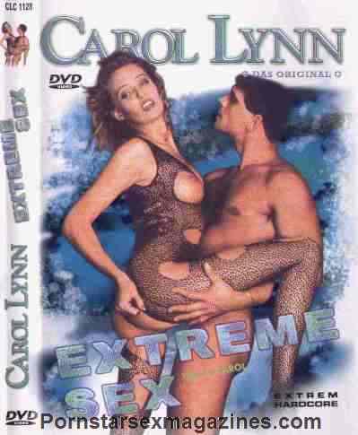 Carol Lynn Porn