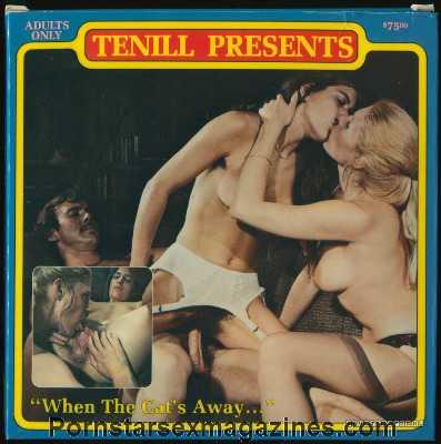 70s pornstar cris cassidy