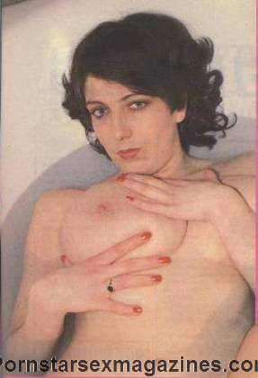 Karen wing vintage british big tits