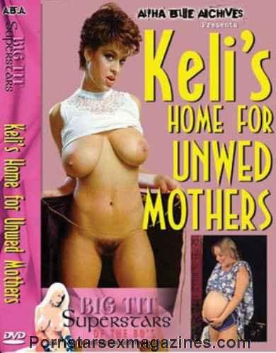 Vintage porn star keli stewart