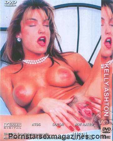 Kelly Ashton  nackt