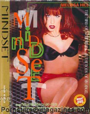 Pornstar dvd covers