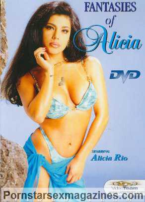 Alicia rio mexican latina amp jake steed black american 6