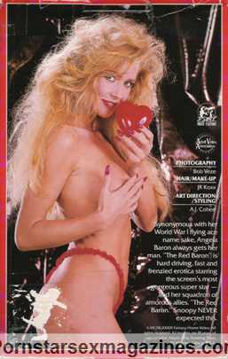 Lisa de leeuw john leslie in retro porn star bangs a - 3 part 2