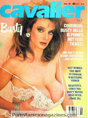 busty belle