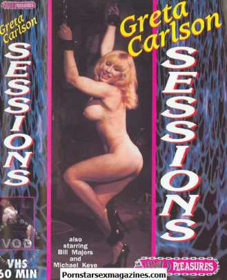 greta carlson