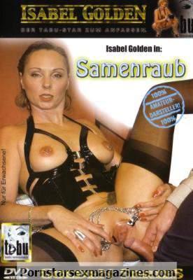 Isabel Golden