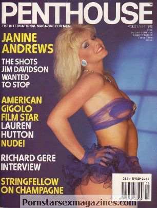 janine andrews