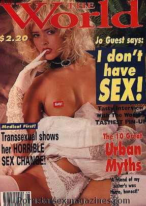 Sexy blond sex