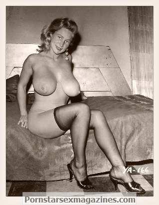 Vintage virginia porn bell