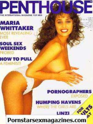 whittaker maria