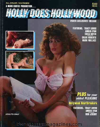 english porn mags traci lords