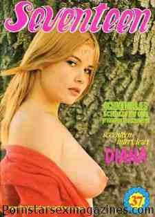 Vintage dutch seventeen magazine share