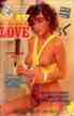 Play Love 66 Belgian adult magazine - 80s Superstar - Candye KANE