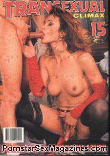 TRANSEXual climax 15